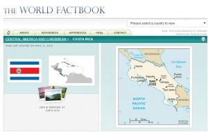 CIA-World-Fact-Book